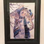 2F『UNKNOWN FANTASY展』『Twin ~ワタシとアナタ~展』