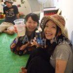 8/17(Sat)~ 8/23(Fri)MAYU企画「Mog mog festival2013」展~真夏のもぐフェス☆カラフルパッション」~が開催しました!!