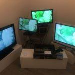 9月8日All Room『やべれい実験展-yabereyExperiment-』
