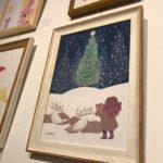 12月15日Dong/Nan Room『Christmas festival~winter magic~展』・Xi/Bei Room『ほんわかアート&フォト展』