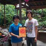 第2期「元気が出る四川展」レポート Vol.3