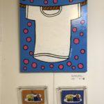 2F『リボン展』『ランドリー展 Laundry-like Exhibition』『STORY展』