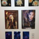 1F「五目ならべ 2nd Season」「香港写真」「IROIRO」「廉猿、横浜出没中」