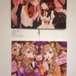 2F『GirlsGeneration~少女の時間~ 2020秋~ 展』