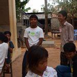 2012年3/30~4/18カンボジア「Happy Smile」展ツアーレポート!!vol.1